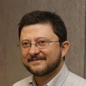 Fernando Cendes - Tesoureiro